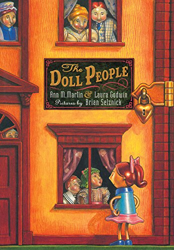 Doll People, the By Ann Godwin Martin (LAURA SELZNICK, BRIAN)
