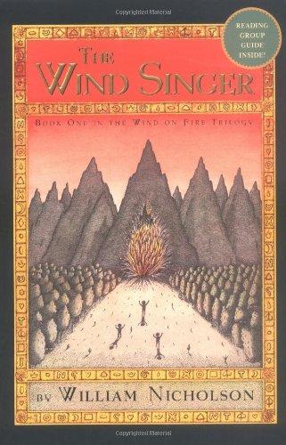 The Wind Singer By William Nicholson