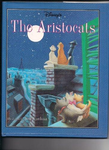 Disney's the Aristocats By Dubowski