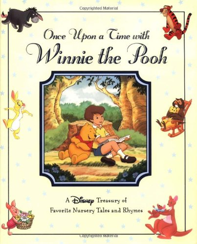 Once Upon a Time with Winnie the Pooh By Kathleen Weidner Zoehfeld