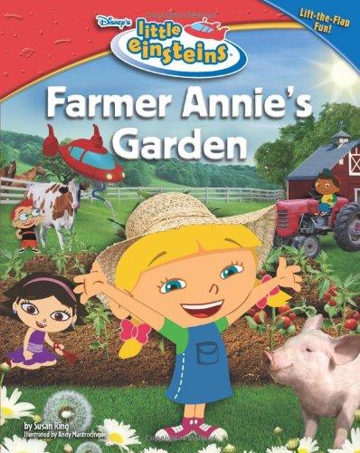 Disney's Little Einsteins: Farmer Annie's Garden By Susan Ring