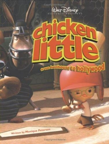 Chicken Little By Monique Peterson