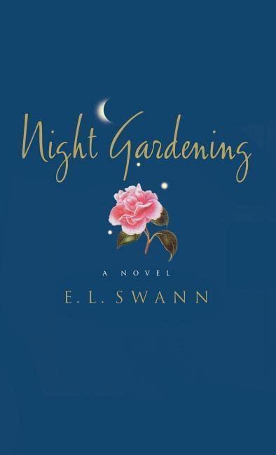 Night Gardening By Swann
