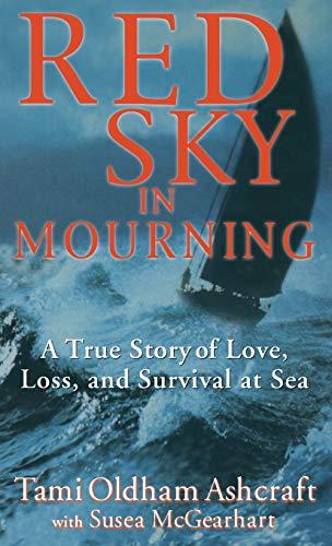 Red Sky in Mourning von Ashcraft