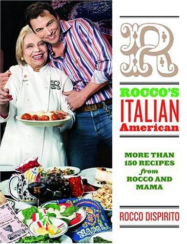 Rocco's Italian American By Rocco DiSpirito