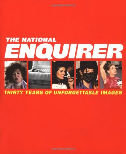 The National Enquirer By Charles Melcher