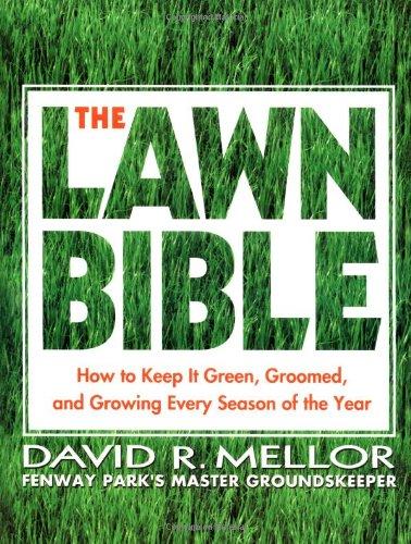 Lawn Bible By Mellor