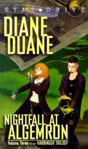 Harbinger Trilogy By Diane Duane