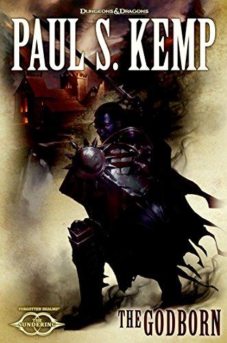 The Godborn By Paul S. Kemp