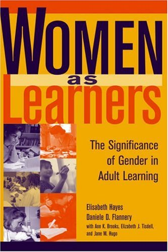 Women as Learners By Elisabeth Hayes