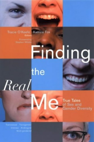 Finding the Real Me By Tracie O'Keefe