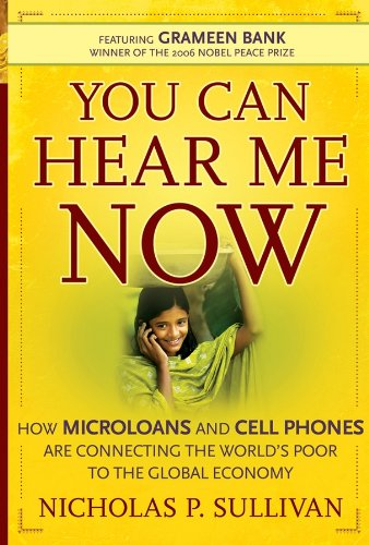 You Can Hear Me Now By Nicholas P. Sullivan