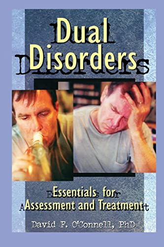 Dual Disorders By David F. O'Connell