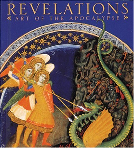 Revelations By Nancy Grubb