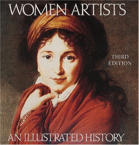 Women Artists By Nancy G. Heller
