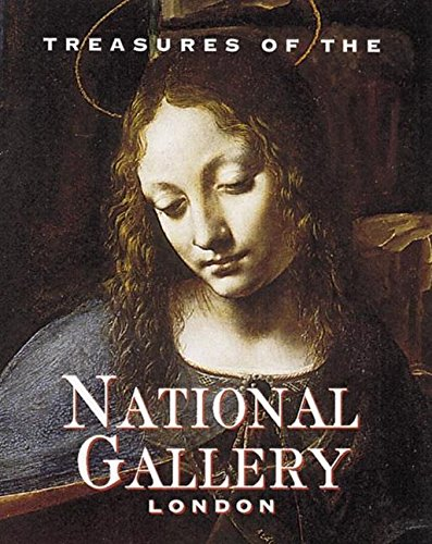Treasures of the National Gallery, London By Neil MacGregor