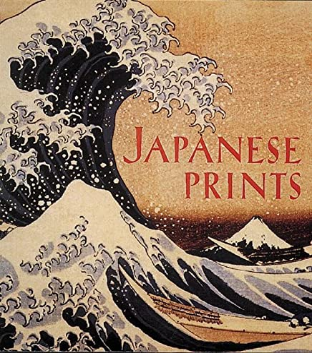 Japanese Prints By James T. Ulak