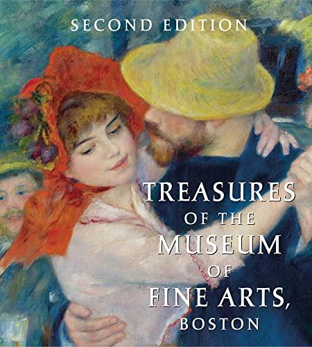 Treasures of the Museum of Fine Arts, Boston: Tiny Folio By Adam Tessier