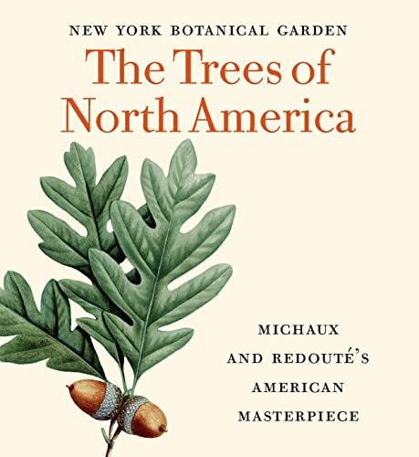 The Trees of North America By Gregory Long