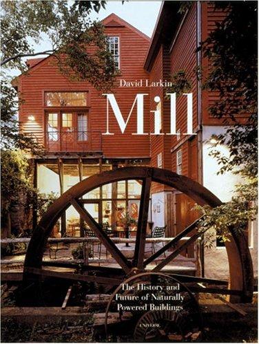 Mill By David Larkin