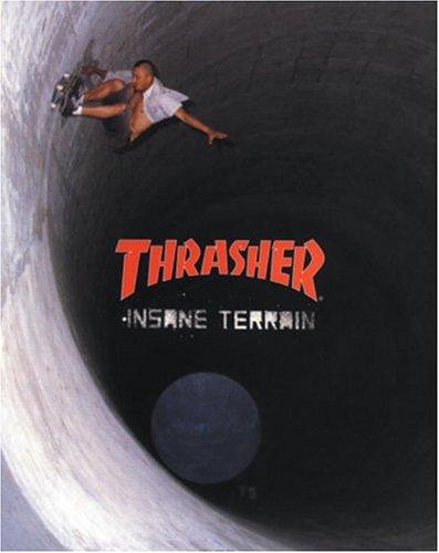 Thrasher By Thrasher Magazine