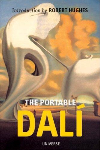 Portable Dali By Robert Hughes