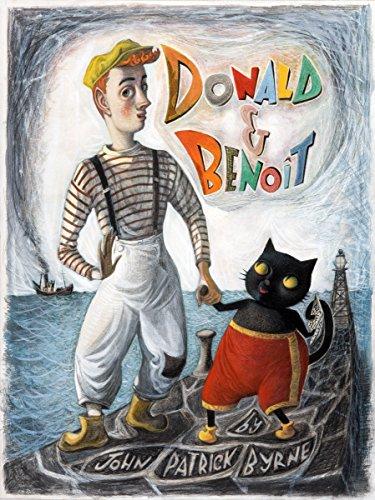 Donald & Benoit By John Patrick Byrne