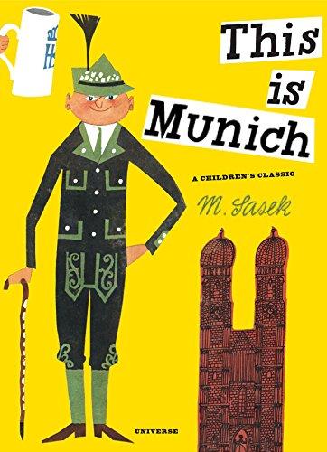 This Is Munich von M. Sasek