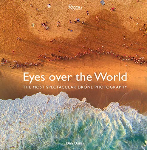 Eyes over the World By Dirk Dallas