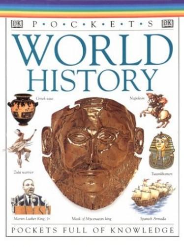 World History By Dorling Kindersley Publishing