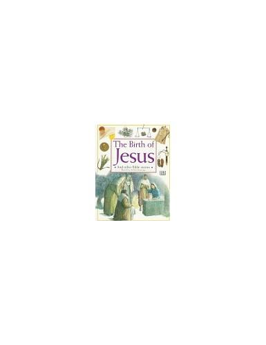 The Birth of Jesus By Selena Hastings