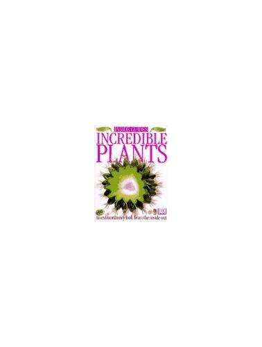 Extraordinary Plants By Dorling Kindersley Publishing