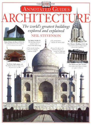 Architecture By Neil Stevenson
