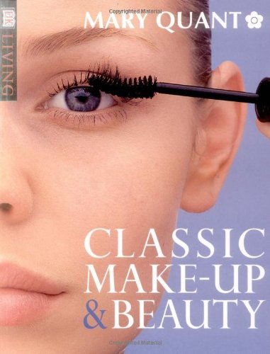 Classic Makeup and Beauty by Mary Quant