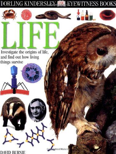 Life By Dorling Kindersley Publishing