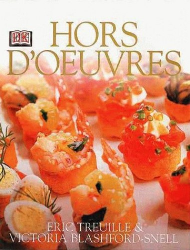 Hors D'Oeuvres By Eric Treuille