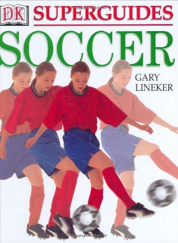 Soccer By Gary Lineker