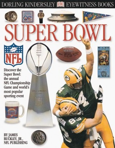 Super Bowl By James Buckley, Jr