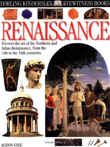 Renaissance By Alison Cole
