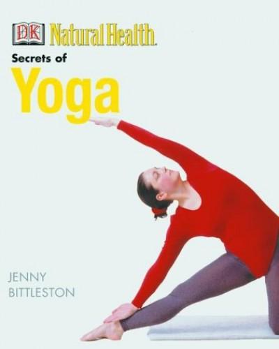 Yoga By Dorling Kindersley Publishing