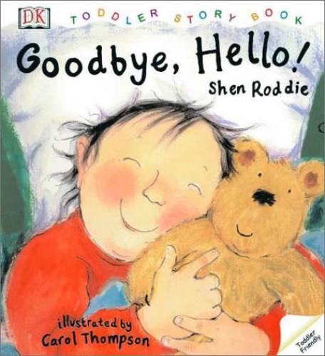 Goodbye, Hello! By Shen Roddie