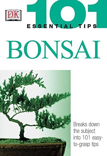 Bonsai By Professor Harry Tomlinson