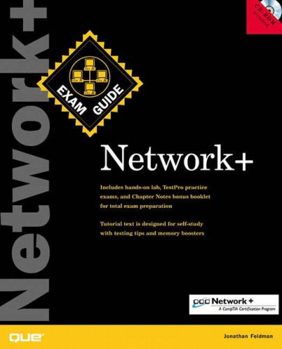 Network+ Exam Guide By Jonathan Feldman