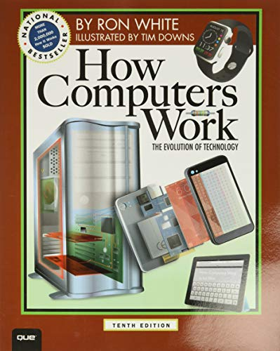 How Computers Work (How It Works) By Ron White