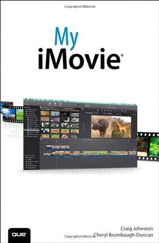 My iMovie By Craig James Johnston