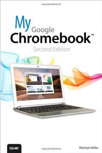 My Google Chromebook By Michael Miller