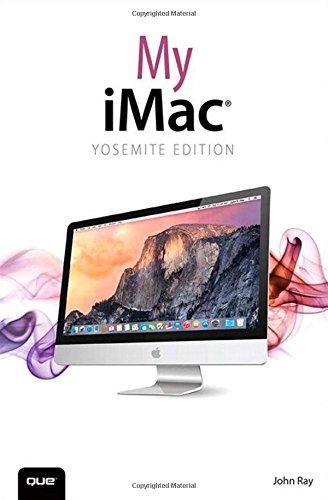 My iMac (Yosemite Edition) By John Ray
