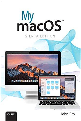 My Mac OS By John Ray