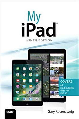 My iPad By Gary Rosenzweig