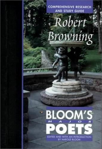 Robert Browning by Prof. Harold Bloom